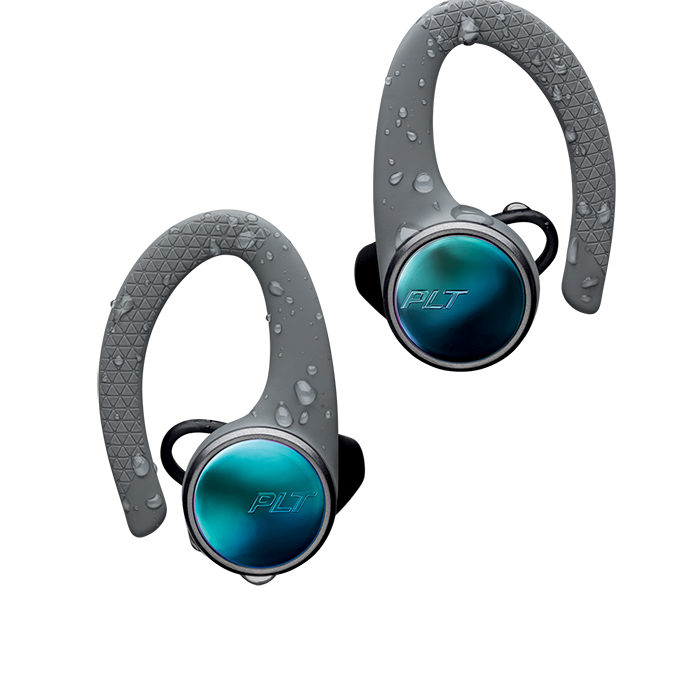 Plantronics BackBeat FIT 3100 – test