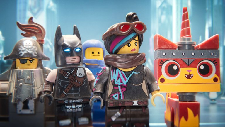 LEGO: The Movie 2