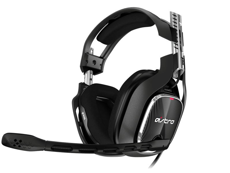 Astro A40 TR – test